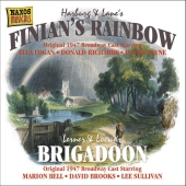 Album artwork for FINIAN'S RAINBOW / BRIGADOON