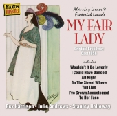 Album artwork for My Fair Lady OBC
