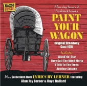 Album artwork for Paint Your Wagon (OBC 1951)