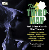 Album artwork for The Third Man and Other Classic Film Themes