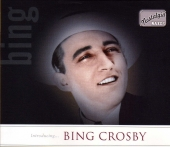 Album artwork for INTRODUCING...BING CROSBY