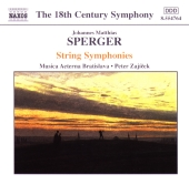 Album artwork for STRING SYMPHONIES