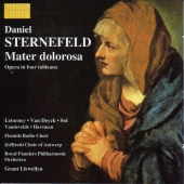 Album artwork for MATER DOLOROSA