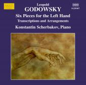 Album artwork for Godowsky: Piano Music, Vol. 13