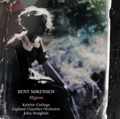 Album artwork for Sørensen: Mignon