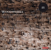 Album artwork for WOOD'N'FLUTES: WOODWORKS