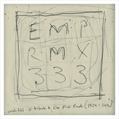 Album artwork for EMP RMX 333: A Tribute to Else Marie Pade (1924-20
