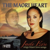 Album artwork for MAORI HEART, THE