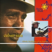 Album artwork for CUBAN JAZZ