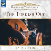 Album artwork for The Turkish Oud