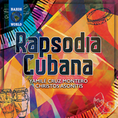 Album artwork for Rapsodia Cubana