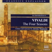 Album artwork for VIVALDI FOUR SEASONS