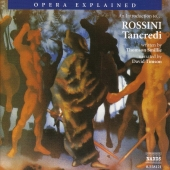 Album artwork for AN INTODUCTION TO...ROSSINI - TANCREDI