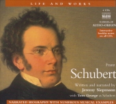 Album artwork for Schubert: Life and Works