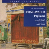 Album artwork for AN INTRODUCTION TO...LEONCAVALLO PAGLIACI