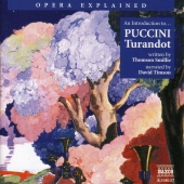 Album artwork for Opera Explained - Puccini: Turandot