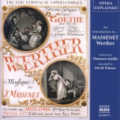 Album artwork for INTRODUCTION TO... MASSENET WERTHER
