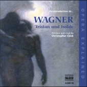 Album artwork for AN INTRODUCTION TO WAGNER'S TRISTAN AND ISOLDE