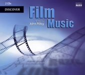 Album artwork for Discover Film Music
