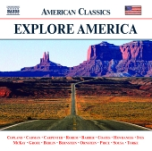 Album artwork for EXPLORE AMERICA VOL. 1
