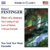 Album artwork for MILLER; NEW YORK NEW MUSIC ENSEMBLE; SOLLBERGER