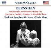 Album artwork for Bernstein: 1600 Pennsylvania Avenue Suite, Slava!,