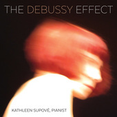 Album artwork for The Debussy Effect
