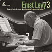 Album artwork for ERNEST LEVY, VOLUME 3