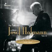 Album artwork for COMPLETE JOSEF HOFMANN, VOLUME 8, THE  (1938-1947)