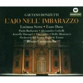Album artwork for DONIZETTI: L'AJO NELL' IMBARAZZO