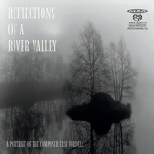 Album artwork for REFLECTIONS OF A RIVER VALLEY
