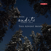Album artwork for This Advent Moon