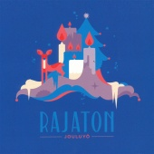 Album artwork for Rajaton Jouluyo