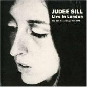 Album artwork for Judee Sill - Live in London, BBC Recordings 72-73