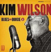Album artwork for Blues & Boogie Vol.1 / Kim Wilson