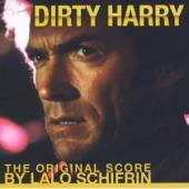 Album artwork for Dirty Harry OST