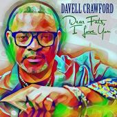 Album artwork for Davell Crawford Dear Fats, I Love You