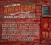 Album artwork for Let us In - Americana / The Music opf Paul McCartn