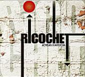 Album artwork for Adrean Farrugia: Ricochet