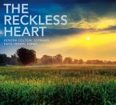 Album artwork for The Reckless Heart