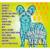 Album artwork for Rhythms del Mundo - Africa