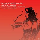 Album artwork for Natacha Atlas Mouqaliba Rising The Remixes