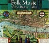 Album artwork for Folk Music of the British Isles
