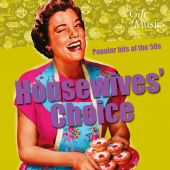 Album artwork for Housewive's Choice: Hits of the 50s
