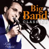 Album artwork for BIG BAND CLASSICS