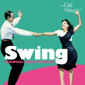 Album artwork for SWING