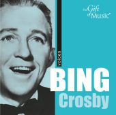 Album artwork for BING CROSBY