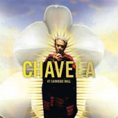 Album artwork for Chavela Vargas Live at Carnegie Hall