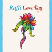 Album artwork for LOVE BUG / Raffi