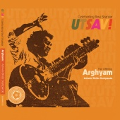 Album artwork for Ashwini Bhide Deshpande: Arghym, the offering